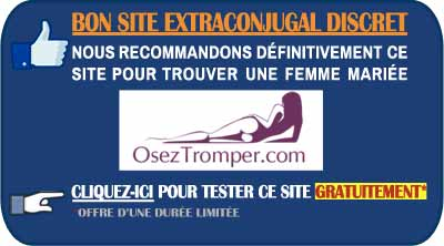 opinions sur OsezTromper.com