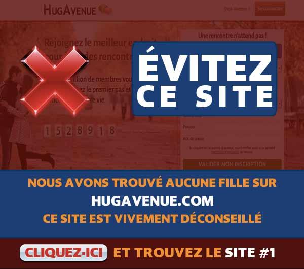 Arnaques sur HugAvenue.com