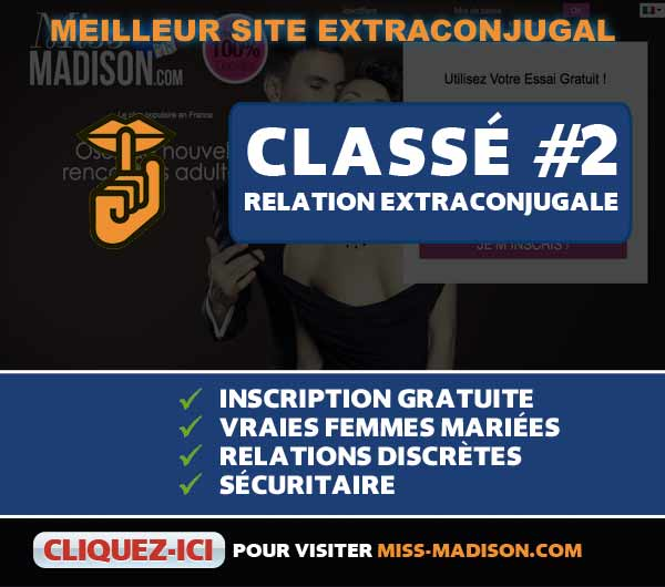Tests sur Miss-Madison.com