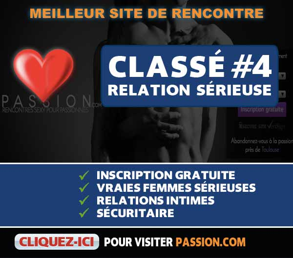 Tests sur Passion.com