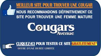 opinions sur Cougars-Avenue.com